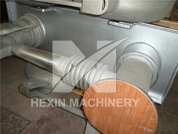 Burner Radiant Tube Assemblies W Type Radiant Tubes