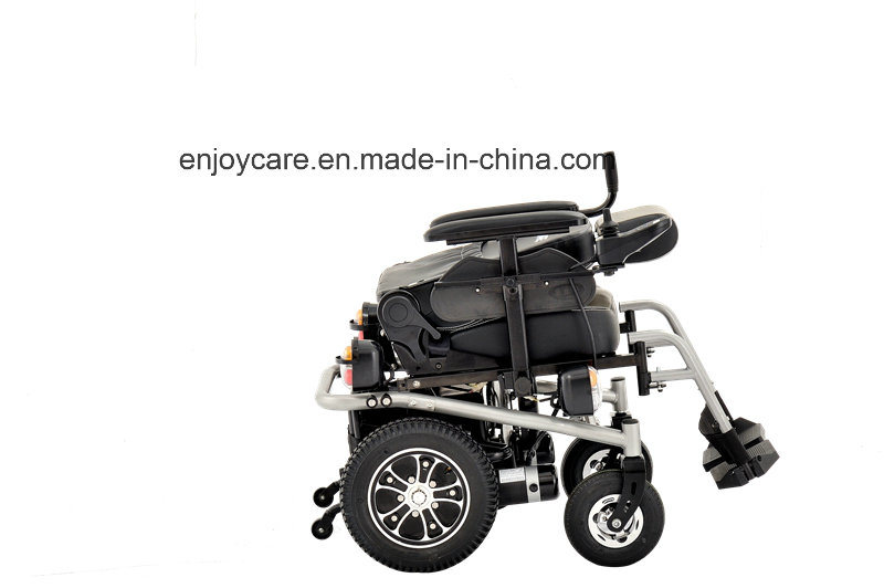 High Power with Light Power Wheelchair for Disabled (EPW62L)