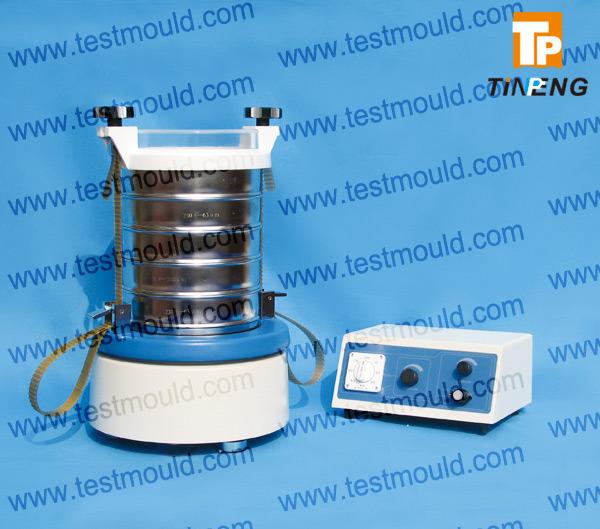 Model Tpz-2 Sieve Shaker for Dia. 200mm Test Sieve