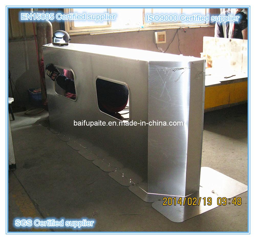 Stamping Part Aluminum Sheet Metal Fabrication