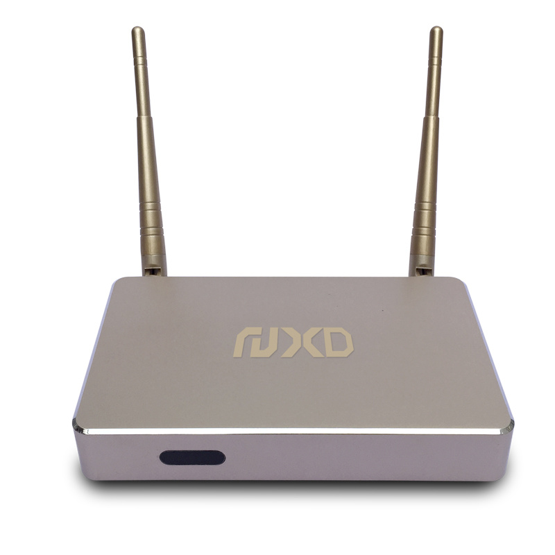 Q1 Rockchip -Rk3128 Arm Quad-Core Coretex-A7 Android TV Box
