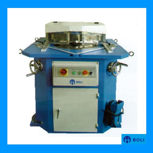 As28 Series Hydraulic Angle Shearing Machine
