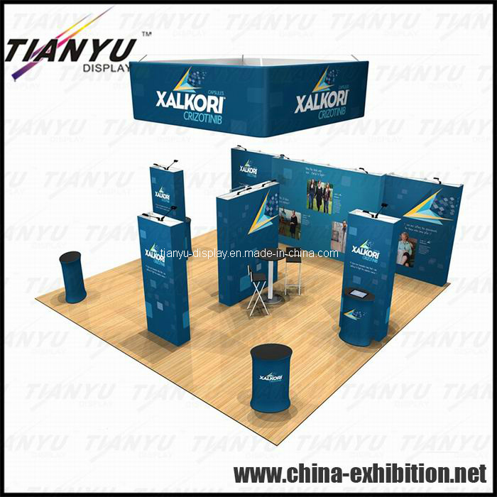 All Kinds of Trade Show Signs