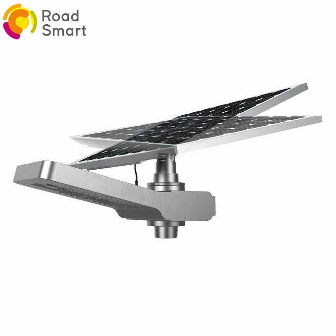 Outdoor Integrated LED Solar Garden Street Lamp for Lighting