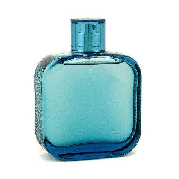 2015 Hot Selling Irregular Transparent Glass Fragrance Bottles for Gentleman