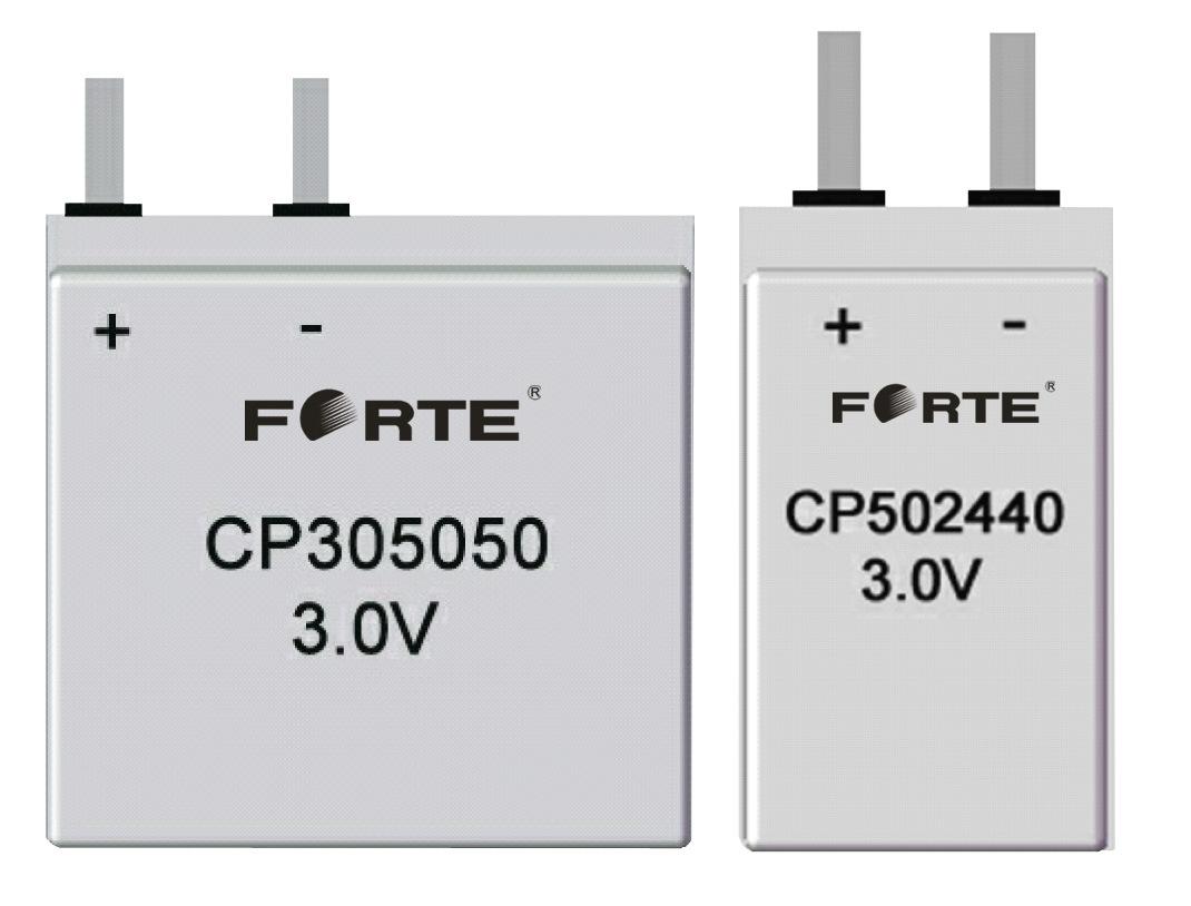 Cp502525 Storage Battery