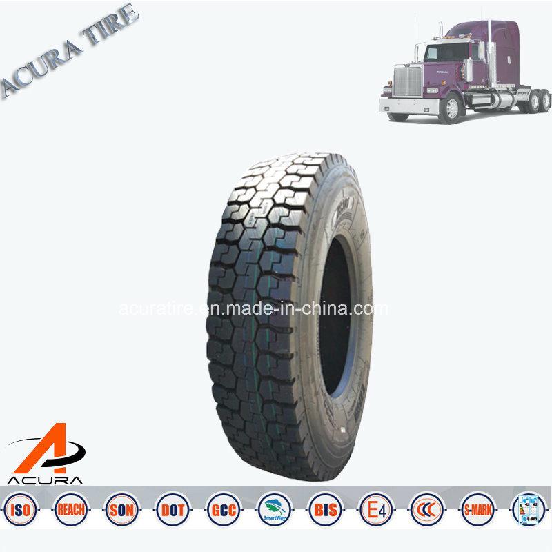 All Steel Radial TBR Tire Truck Bus Tire 12r22.5