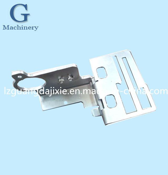 Terminal Block Stamping Parts