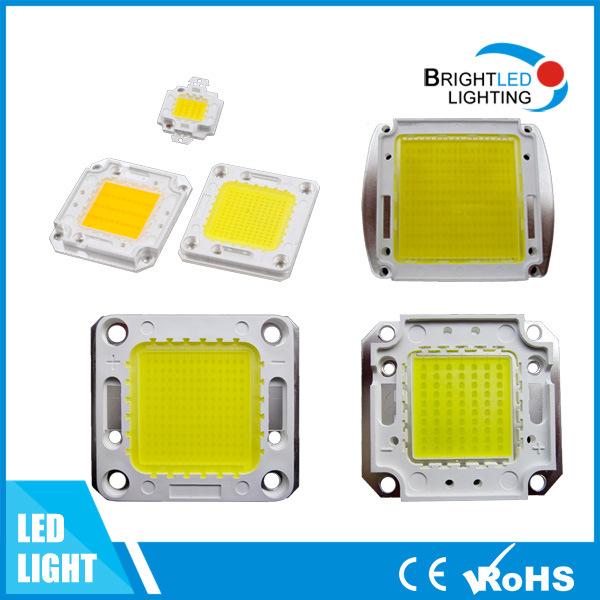 100watt High Power Epistar COB LED Chips