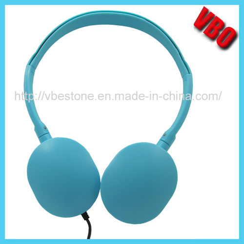 Newest Airline Aviation Headset Stereo Headphones Vb-009L