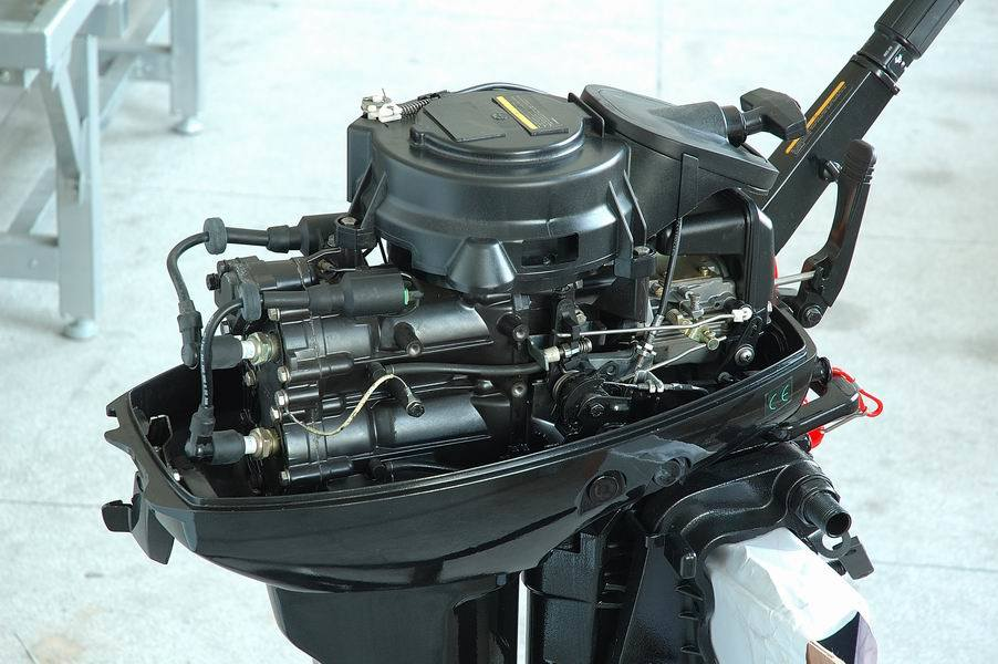 China 2 5 40hp 2 stroke outboard motor yamaha china Two stroke outboard motors