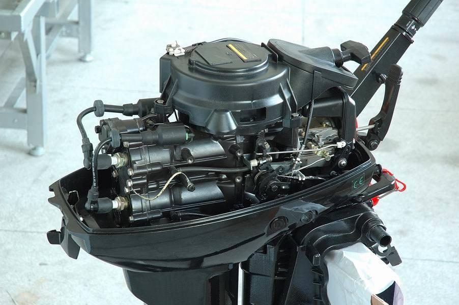 China 2 5 40hp 2 Stroke Outboard Motor Yamaha China
