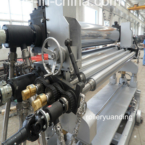 Solar Glass Making Machine
