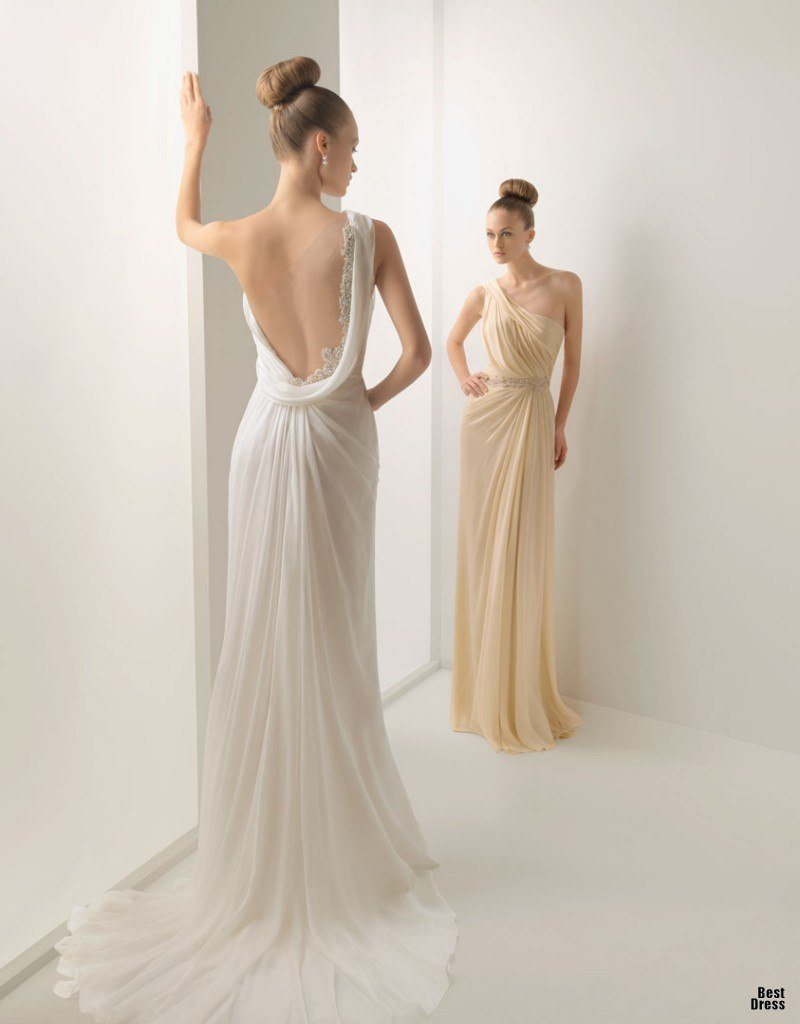 china backless bridal wedding gown slim lace wedding dress