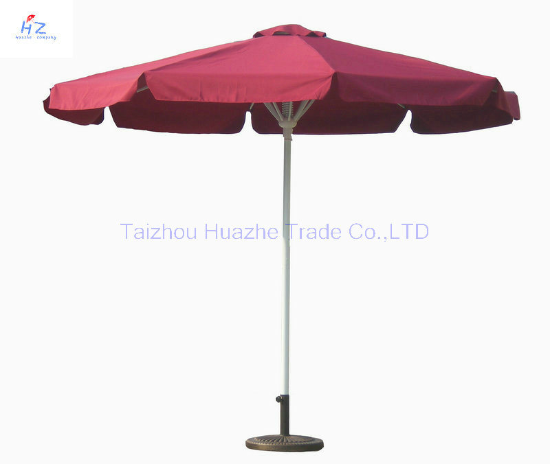 Patio Umbrella 3m 10ft Spring Umbrella Outdoor Umbrella Garden Umbrella Sun Umbrella Garden Parasol