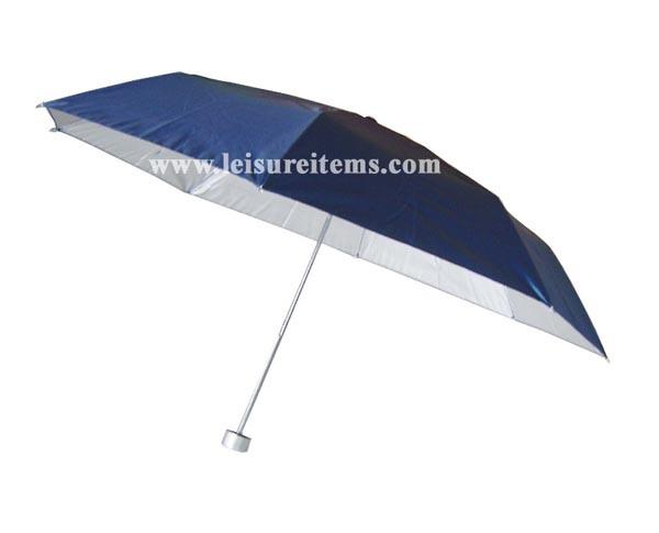 UV Protection Fold Umbrella (OCT-TX026)