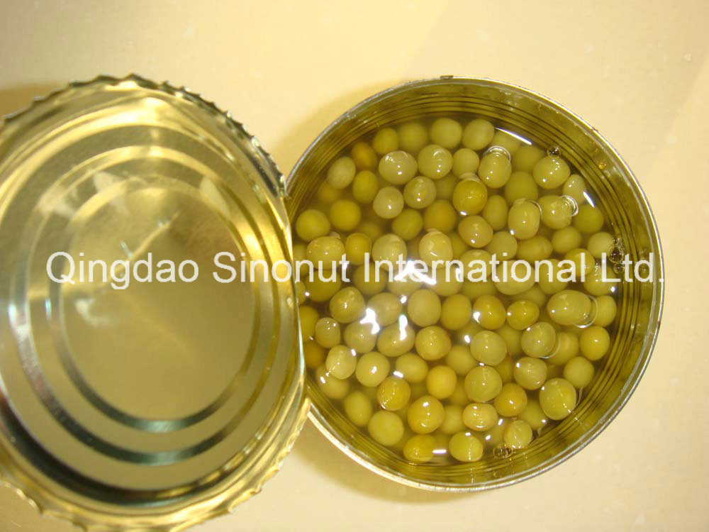 400g Canned Green Peas in Low Price