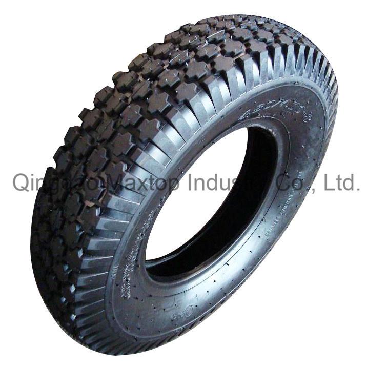 Wheel Barrow Tyre/ Wheelbarrow Tyre with Reach PAHs Certificate
