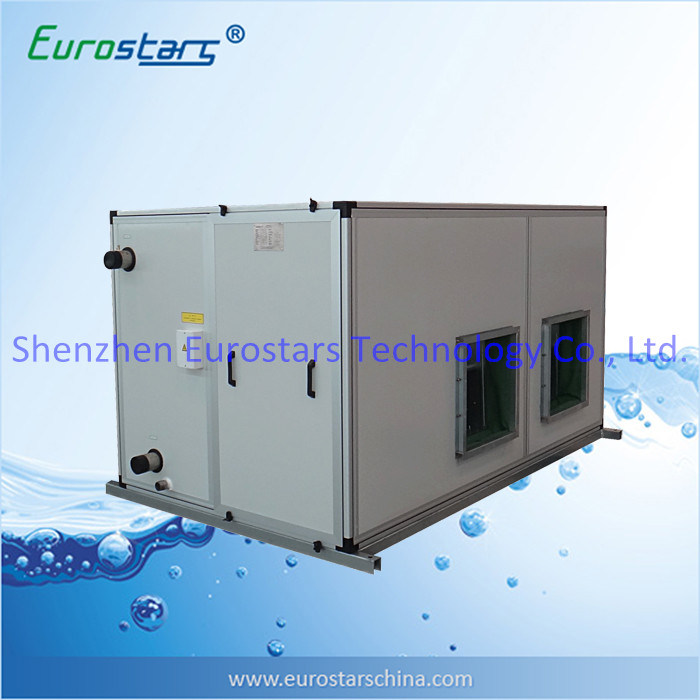 High Quality Chilled Water Fan Coil Air Handling Unit