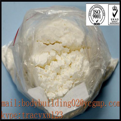 CAS: 68924-89-0 Sustanon 250 / Testosteron Enanthate Steroid White Crystalline Powder