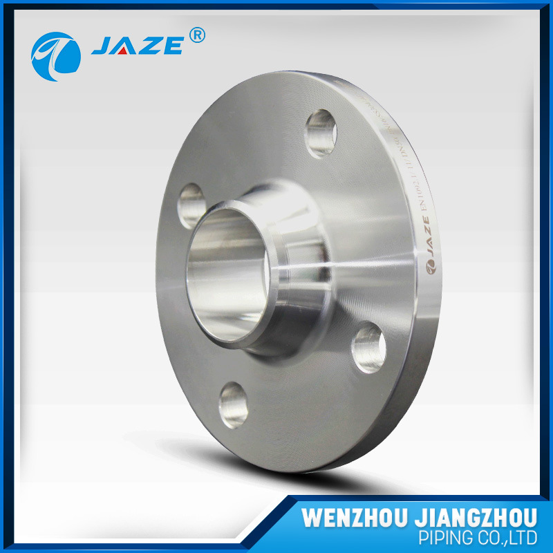 Wenzhou Vendor Stainless Steel Flange
