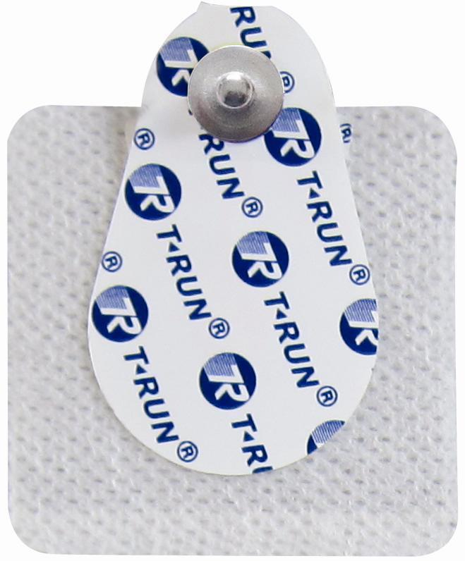 Offset Disposable ECG Electrode