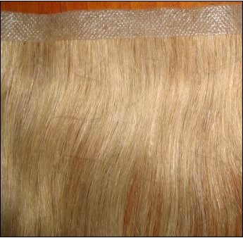 Weft Lock Hair Extensions 3