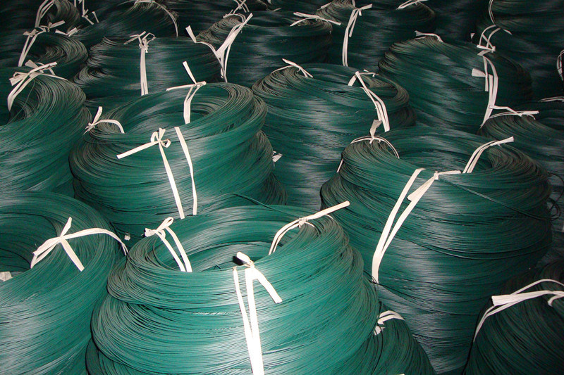 High Quality PVC Coated Iron Wire in Competitive Price