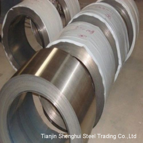 Stainless Steel Coil (304, 304L, 321, 316, 316L, 201, 202, 420, 430)