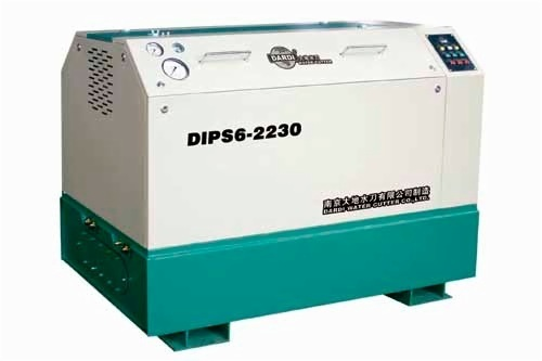 Waterjet Machines---UHP System Dardi (Model: DIPS6-2230)
