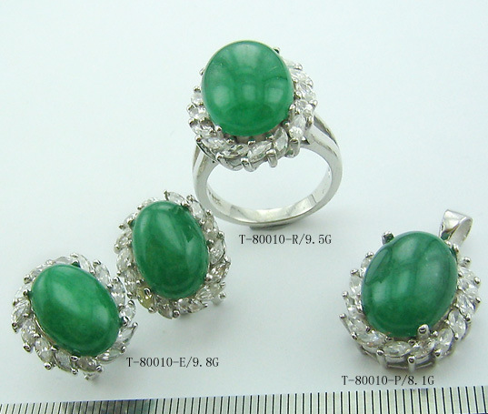 China jade jewelry t 80010 china ring jewelry for Pictures of jade jewelry