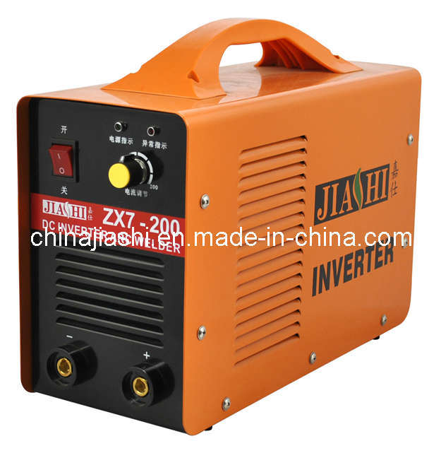 Inverter DC Welding Equipment  (MMA-200)