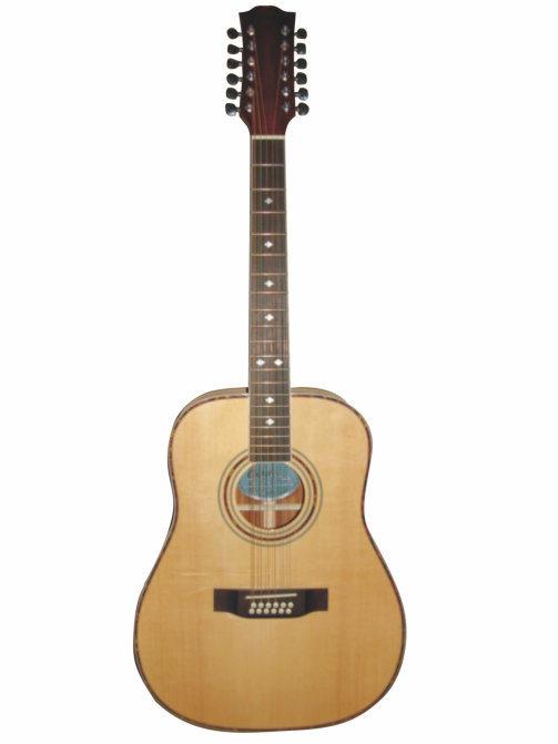 China Acoustic Guitar 12 String   China Acoustic Guitar 12 String