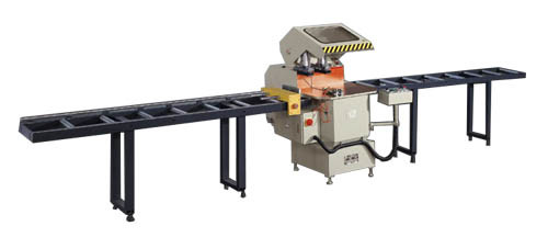 Kt-328b Aluminum Single Head Cutting Machine (for window and door)