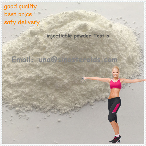 Muscle Growth Injectable Raw Steroids Testosterone Acetate Test Acetate
