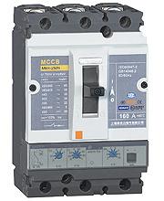 Ns Type Mouldded Case Circuit Breaker