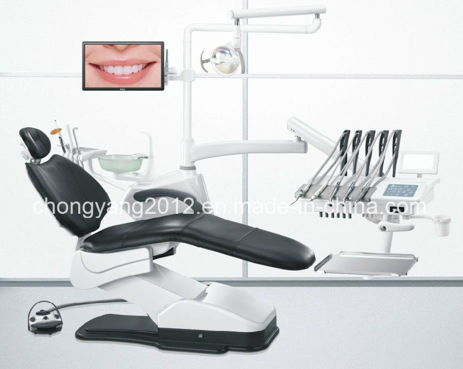 Dental Chair Unit Equipment with Denmark Motor