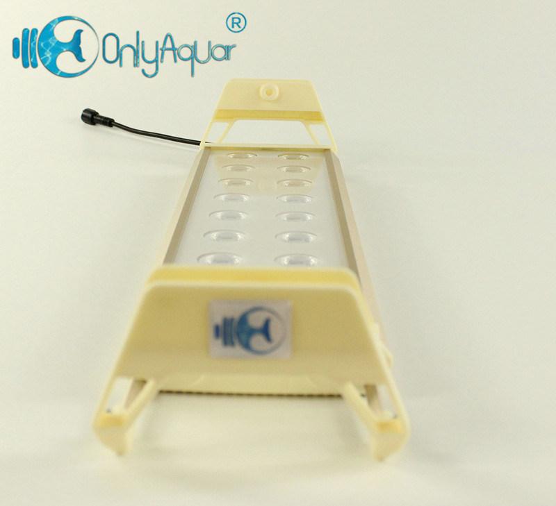 14/18/24/28/39W Adjustable Aquarium LED Lighting for Reef&Fish