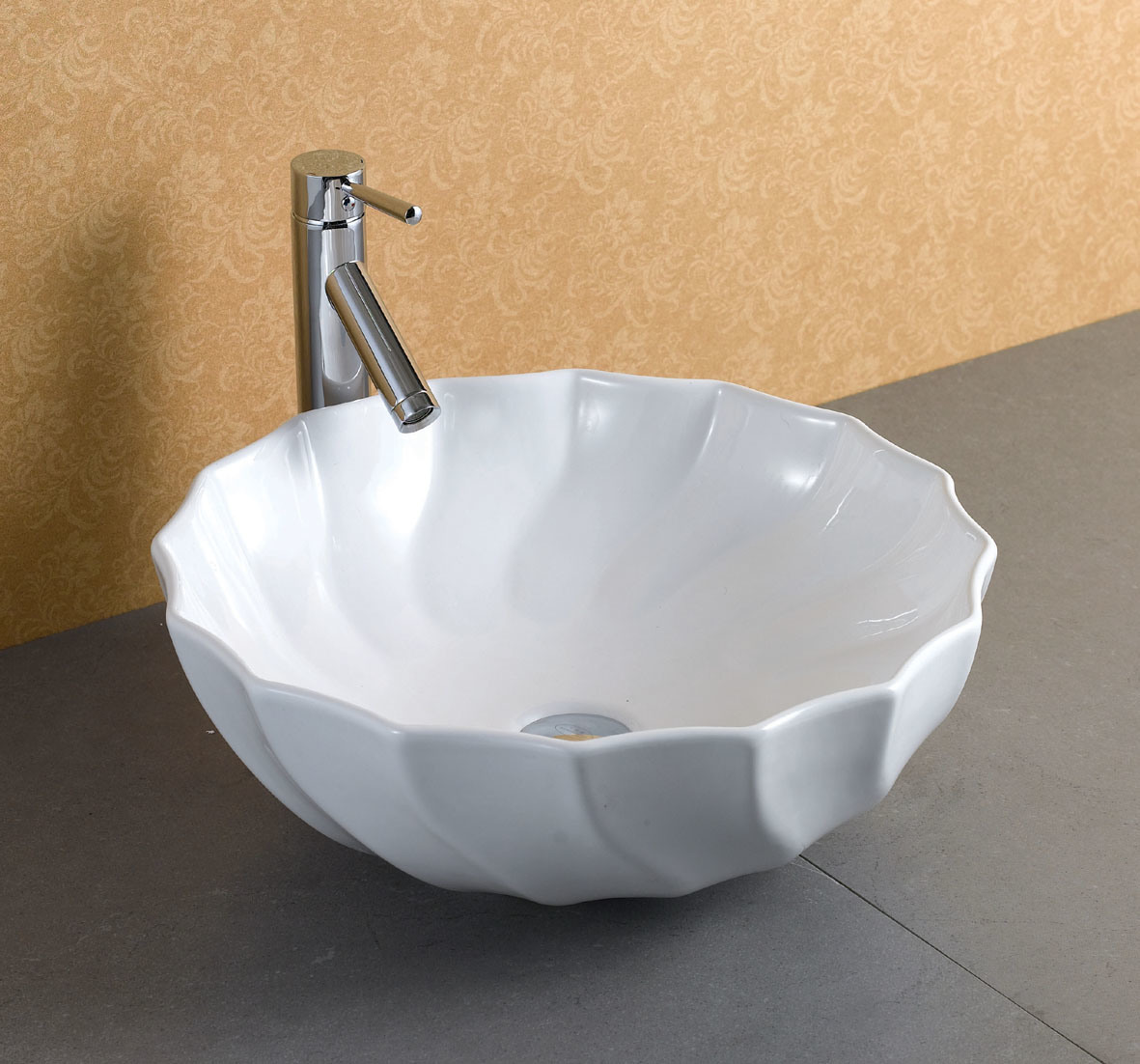 Bathroom Wash Basin (AB-010) - China Bathroom Washbasin, Sink