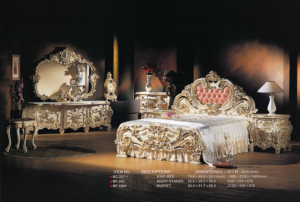 china luxury bedroom set ksf lxb 001 china luxury bedroom set