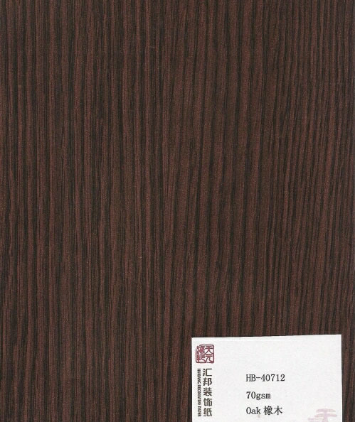 Oak Paper (HB-40712)