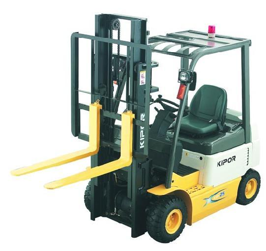 Industrial Vehicle Forklift (KEF25)
