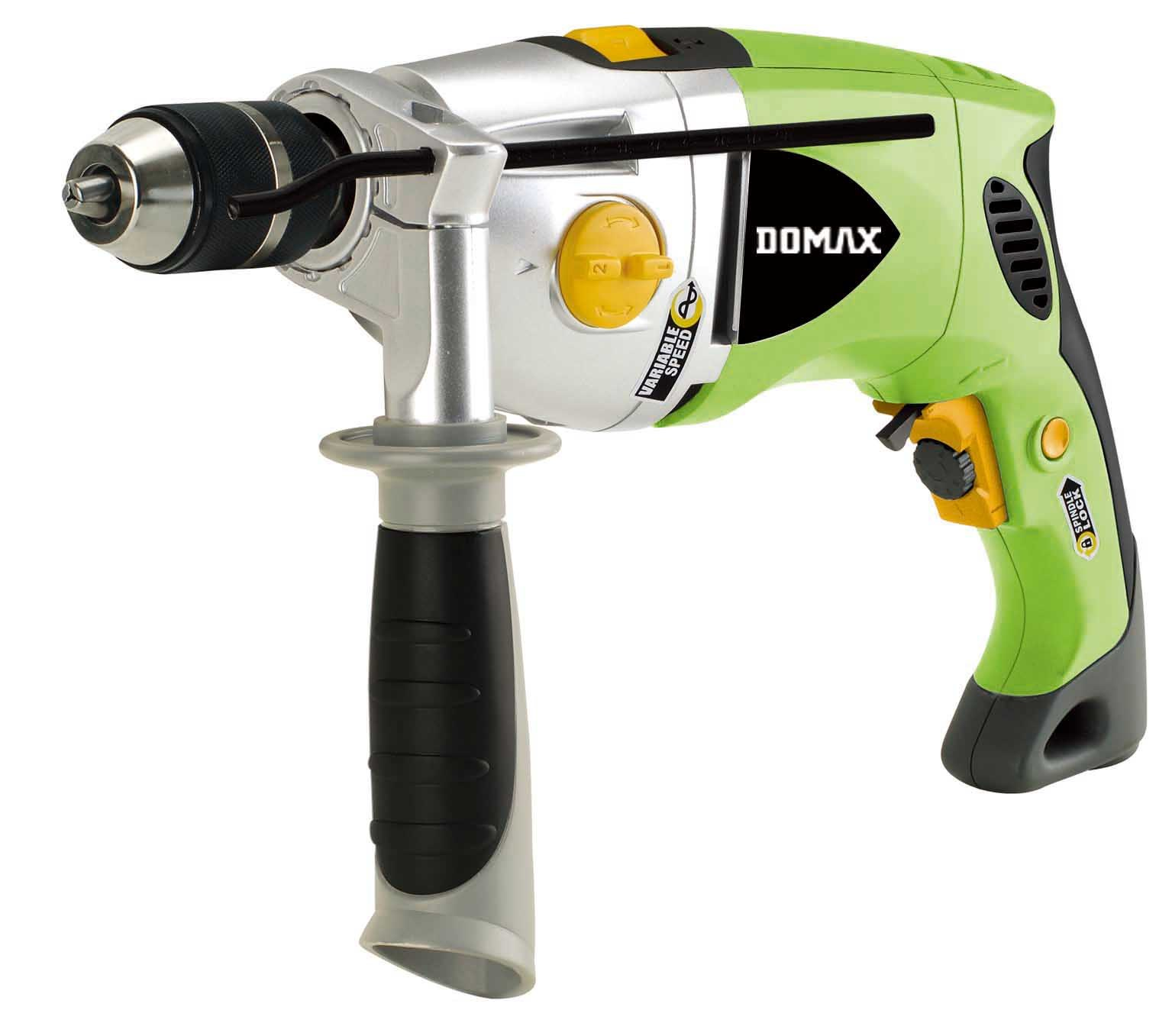 Professional Quality 1050W 16mm Impact Drill