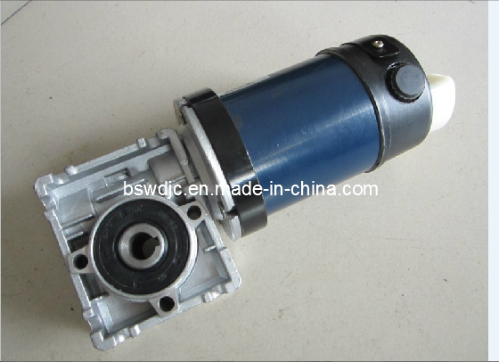 Worm Gear Motor (NMRV series)