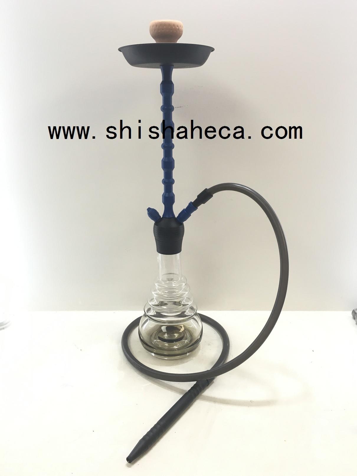 Wholesale High Quality Zinc Alloy Shisha Nargile Smoking Pipe Hookah