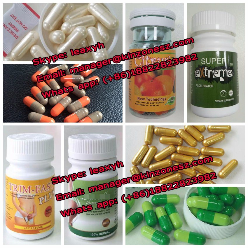 Trim Fast Slimming Capsules Herbal Diet Pills for Weight Loss