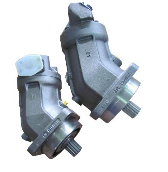 China Rexroth A2fm Hydraulic Motor China Hydraulic Motor