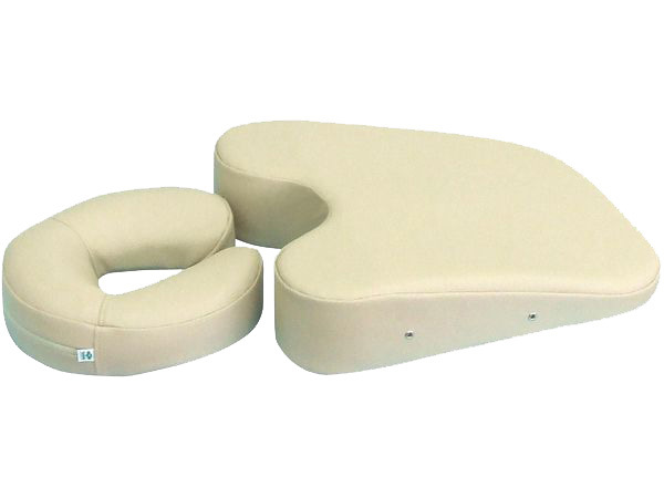 Careset, Massage Cushion for Massage Table
