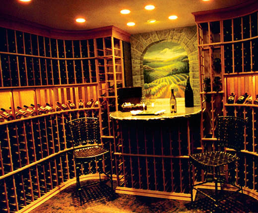How To Build A Wine Rack - 29 Wine Rack Plans