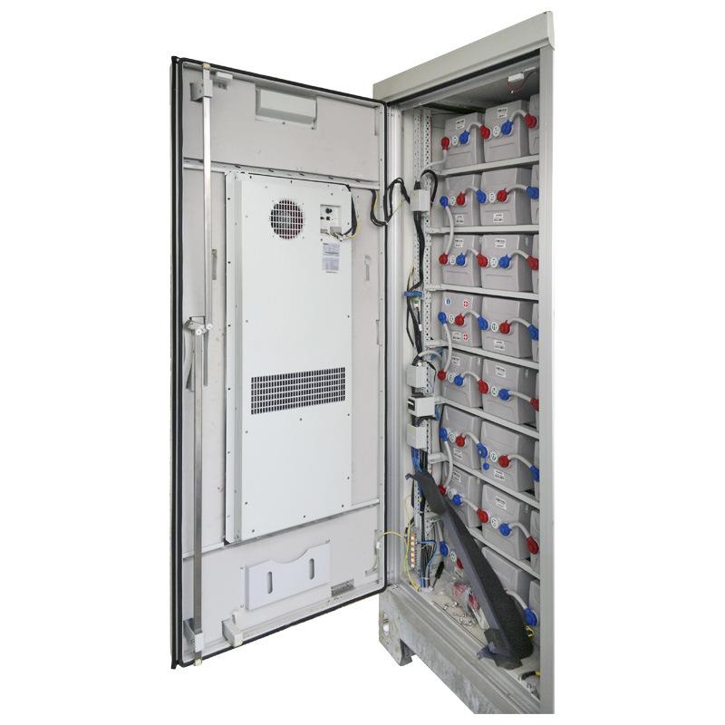 48V DC 2500W Air Conditioner for Telecom Outdoor Cabinet